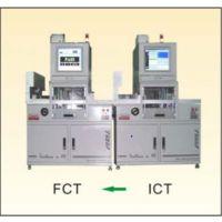 振华V800F在线全自动ICT+FCT测试系统
