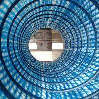 供应地下隧道渗排水用软式透水管80mm 园林绿化草坪排水