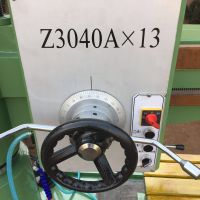摇臂钻床Z3040-13沃玛摇臂钻床自动走刀 质保5年