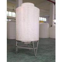 实力厂家10吨抗旱大型pe塑料水箱塑料水肥罐防冻露天耐用