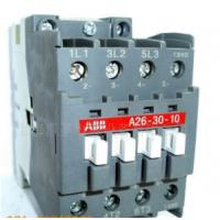 A26D-30-10*110V ABB接触器 厂家直销
