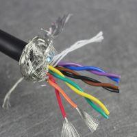 佛山室内4对8芯双绞屏蔽线生产厂家