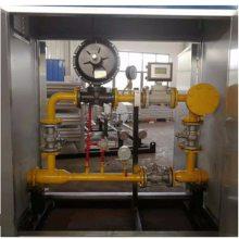 DN50/0.4FQ系列 天然气调压箱 昂星
