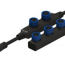 防水连接器-丰年防水连接器-路灯条形接线盒