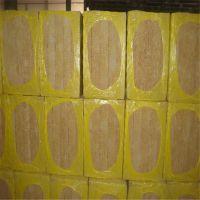 密度140kg保温岩棉板 建筑外墙岩棉复合板