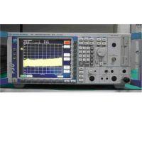 进口R/S频谱仪FSU26回收20Hz至26.5GHz频谱分析仪