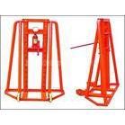 厂家定制梯形放线架/电缆放线架哪家好/价格合理欢迎选购