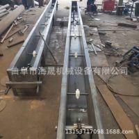 秦皇岛刮板输送机 全新刮板输送机定制 多用途板式给料机