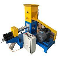 60型小型狗粮生产饲料生产机器设备