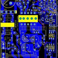 快速打样台州椒江前所杨司SMT贴片加工电子组装PCBA电路板