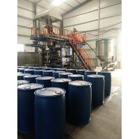 山东济宁永固200升塑料桶可出口耐高温耐腐蚀质优价廉