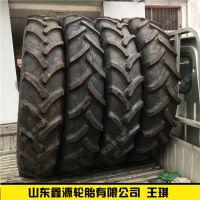 前进灌溉轮胎R-IG花纹 11.2-38中耕机轮胎喷药机采棉机轮胎