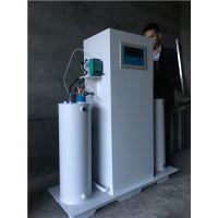 二氧化氯发生器重庆康润安专业定制