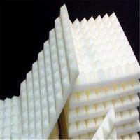厂家订制异形海绵圆柱 高难度模切成型波浪绵欢迎来样加工包装海绵