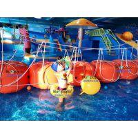 以匠心精神打造蓝泡泡室内儿童水上乐园多元化品牌