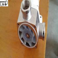 泊海细微颗粒泵RXB不锈钢食品泵稠油泵现货销售