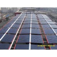 山西太阳能热水工程在使用当中遇到的故障