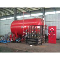 DLC气体顶压应急消防气压给水设备,气体顶压设备