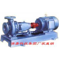 滨嘉科技集团IS(R) 型单级清水离心泵