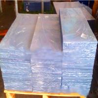 厂家定做pvc片材透明吸塑pet覆膜卷材pp双砂塑料片价格优惠