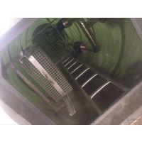 广东纤力玻璃钢一体化泵站厂家、安装方便、质量稳定、价格美丽