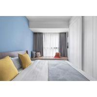 家庭装修设计:北欧简约,浅色温馨,轻松自然