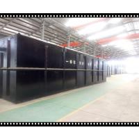 郑州贝加尔一体化污水处理成套设备