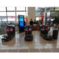 机场用家用商用行李缠绕包装机