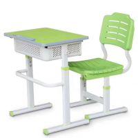 幼儿园课桌椅厂家-中小学生辅导班-单人教室升降-广东清源家具有限公司