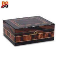 木质高光雪茄盒