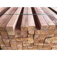 红柳桉木地板厂家柳桉木多少钱一方