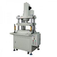 信阳液压机TY601微机液压机