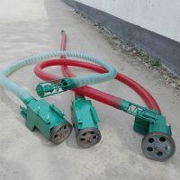 都用-厂家批发软管吸粮机 玉米装车吸粮机 自吸式沙子吸料机