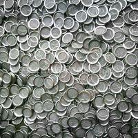 现货批发 304不锈钢圆形过滤片 金属圆片 包边过滤网片 质美价优