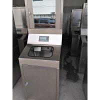 内蒙古青海恒温Wj580全自动不锈钢洗手烘干机