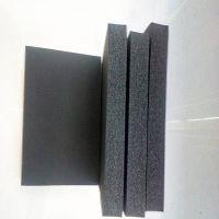 福乐斯橡塑保温板 B1级Armaflex橡塑板可背胶  福乐斯橡塑海绵板