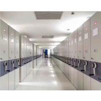 图书馆专用钢制密集架@和田图书馆专用钢制密集架厂家销售