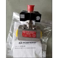 ROBAMAT流量传感器A.GW.I28 HPM12-SC-1/2E.V.180