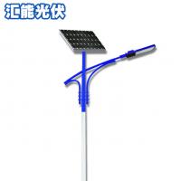厂家直销爆款太阳能路灯新款led一体化30w太阳能户外道路照明灯