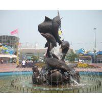 合肥雕塑-安徽鸿腾雕塑-定制景观雕塑