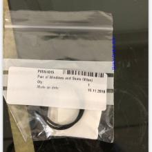 中西供应英国马尔文 激光粒度分析仪S镜头(配件)一对两片工作 湿法