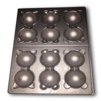 厂家直供硅胶模具、橡胶模具、导电胶模具、各种硅橡胶模具