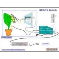 EPG昆虫刺探电位仪