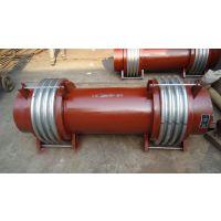 专业生产煤粉管道三向补偿器