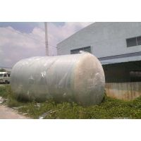 圆形玻璃钢化粪池 新型PE化粪池施工方案