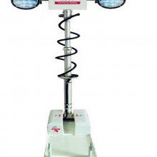 河圣安全牌 车载照明设备 220V升降照明灯 移动应急照明售后 汽车升降照明灯