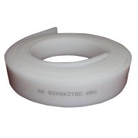 广州 供应玻纤板刮胶 太阳能光伏刮板 光伏银浆专用刮胶条