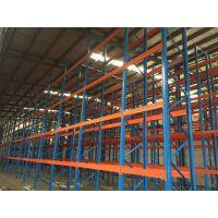 厂家供应活动层板拆装货架,模房货架利欣定制批发