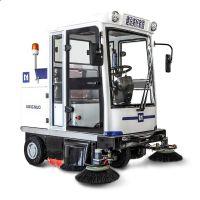 明诺工业用扫地机MN-E800FB 环卫重工用吸树叶烟头用道路清扫车