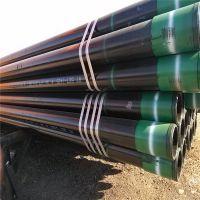 天津工厂直销无缝钢管规格表 壁厚标准 Q235B 材质单